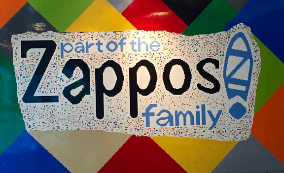 Your Core Values: 3 Lessons Learned From Zappos